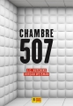 Couverture Chambre 507 Editions Super 8 2014