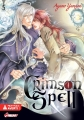 Couverture Crimson Spell, tome 5 Editions Asuka (Boy's love) 2014