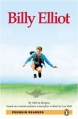Couverture Billy Elliot Editions Penguin books (Readers) 2008