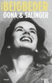 Couverture Oona & Salinger Editions Grasset 2014