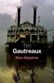 Couverture Nos disparus Editions Seuil (Cadre vert) 2014