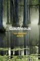 Couverture Le Dernier Arbre Editions Seuil (Cadre vert) 2013