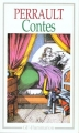 Couverture Contes Editions Flammarion (GF) 1993