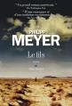 Couverture Le fils Editions Albin Michel 2014