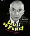 Couverture Louis de Funès, l'Oscar du cinéma Editions Flammarion (Pop culture) 2011