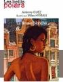 Couverture La veuve blanche Editions Le Monde (Les petits polars) 2014