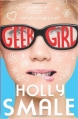 Couverture Geek girl, tome 1 Editions HarperCollins (Children's books) 2013