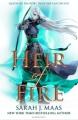 Couverture Keleana, tome 3 : L'héritière du feu Editions Bloomsbury USA 2014