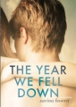 Couverture Ivy Years, tome 1 : Notre année trouble Editions Rennie Road Books 2014