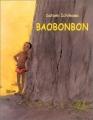 Couverture Baobonbon Editions L'École des loisirs (Lutin poche) 2006