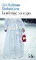 Couverture La tristesse des anges Editions Folio  2013