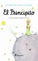 Couverture Le petit prince Editions Salamandra 2013