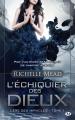 Couverture L'ère des Miracles, tome 1 : L'Échiquier des Dieux Editions Milady 2014