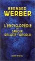 Couverture Le livre secret des fourmis / L'encyclopédie du savoir relatif et absolu Editions Le Club 2000