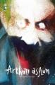 Couverture Batman : L'asile d'Arkham / Arkham Asylum Editions Urban Comics (DC Deluxe) 2014