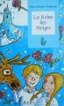 Couverture La reine des neiges  Editions Lire c'est partir 2008