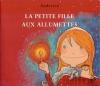 Couverture La petite fille aux allumettes (albums) Editions Lire c'est partir 2008