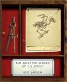 Couverture L'extravagant voyage du jeune et prodigieux T. S. Spivet Editions Penguin books 2009