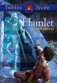 Couverture Hamlet Editions Hachette (Biblio lycée) 2011