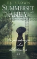 Couverture Summerset Abbey, tome 2 : Le printemps des débutantes Editions France Loisirs 2014