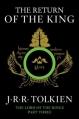 Couverture Le Seigneur des Anneaux, tome 3 : Le retour du roi Editions HarperCollins (Fantasy) 2009
