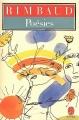 Couverture Poésies Editions Le Livre de Poche 1998