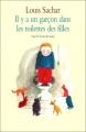 Couverture Il y a un garçon dans les toilettes des filles Editions L'école des loisirs (Neuf) 2001