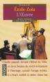 Couverture L'oeuvre Editions Pocket (Classiques) 1998