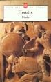 Couverture L'Iliade / Iliade Editions Le Livre de Poche (Classiques de poche) 1999