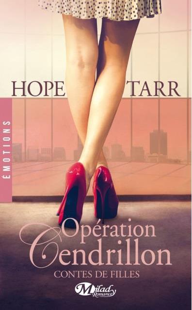 Couverture Contes de filles, tome 1 : Opération Cendrillon