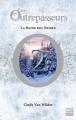 Couverture Les Outrepasseurs, tome 2 : La Reine des Neiges Editions Gulf Stream 2014