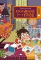 Couverture Confidences entre filles Editions Rageot 2010