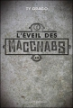 Couverture L'éveil des Macchabs, tome 1 Editions Bayard (Jeunesse) 2014