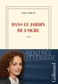 Couverture Dans le jardin de l'ogre Editions Gallimard  (Blanche) 2014