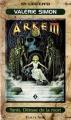 Couverture Arkem, tome 1 : Yanis, déesse de la mort Editions Fleuve (Noir - Fantasy) 1997