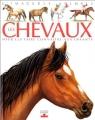 Couverture Les Chevaux : Pour les faire connaître aux enfants Editions Fleurus (L'imagerie animale) 1995