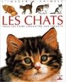 Couverture Les chats : Pour les faire connaître aux enfants Editions Fleurus (L'imagerie animale) 1995