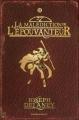 Couverture L'épouvanteur, tome 02 : La malédiction de l'épouvanteur Editions Bayard 2006