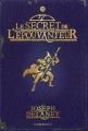 Couverture L'Épouvanteur, tome 03 : Le Secret de l'épouvanteur Editions Bayard (Jeunesse) 2007