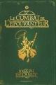 Couverture L'Epouvanteur, tome 04 : Le Combat de l'épouvanteur Editions Bayard (Jeunesse) 2008