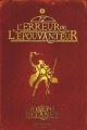 Couverture L'Épouvanteur, tome 05 : L'Erreur de l'épouvanteur Editions Bayard (Jeunesse) 2009