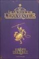 Couverture L'Épouvanteur, tome 06 : Le Sacrifice de l'épouvanteur Editions Bayard (Jeunesse) 2010