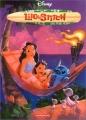 Couverture Lilo et Stitch Editions Dargaud 2002