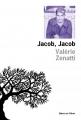 Couverture Jacob, Jacob Editions de l'Olivier 2014