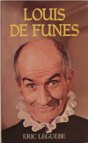 Louis Defunes