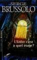 Couverture L'Enfer, c'est à quel étage ? / Catacombes Editions du Masque 2003