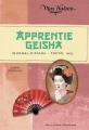 Couverture Apprentie Geisha : Journal d'Ayami - Tokyo, 1923 Editions Gallimard  (Jeunesse - Mon histoire) 2014