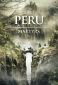Couverture Martyrs, tome 2 Editions J'ai Lu (Fantasy) 2014