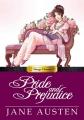 Couverture Orgueil & préjugés (manga) Editions ADV Manga 2014