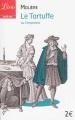 Couverture Le Tartuffe Editions Librio (Théâtre) 2014